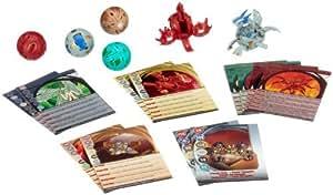 Bakugan Battle Pack