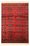 Trendcarpet Teppich 160 x 230 cm (wilton) - Charikar (rot) Größe 160 x 230 cm