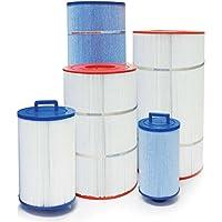 Cartucho de filtro Pleatco PRB75para jacuzzis & Spa