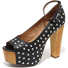 6098H sandali donna JEFFREY CAMPBELL scarpe shoes women