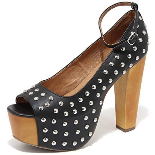 6098H sandali donna JEFFREY CAMPBELL scarpe shoes women [40]