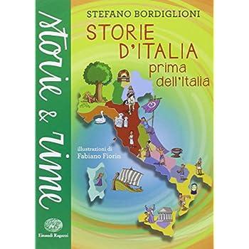 Storie D'italia Prima Dell'italia