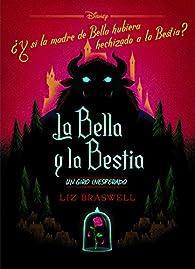 La Bella y la Bestia. Un giro inesperado par  Disney