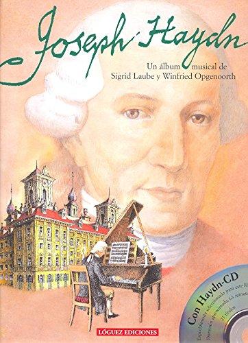 Joseph Haydn: Un álbum musical (Joven Música)