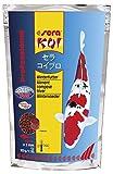 Sera 07017 KOI Professional Winterfutter 500 g - Spezialfutter für Koi und andere wertvolle Teichfische bei Temperaturen unter 12 °C
