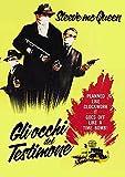 Locandina Gli Occhi Del Testimone (1959)
