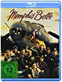 BD * Memphis Belle [Blu-ray] [Import anglais]