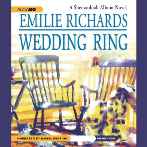 Wedding Ring  Audiolibri