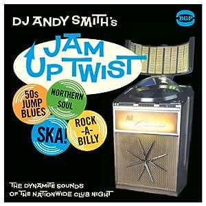 Jam Up Twist [VINYL]
