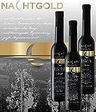 Nachtgold 3er Weinpaket: Eiswein, Beerenauslese und Auslese - Dessertwein 3x375ml