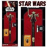 Star Wars totale serie di cancelleria Vol.2azione penna SW Yoda