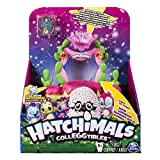 HATCHIMALS 6044155 Colleggtibles Shimmering Sands Talent Show Playset, Multi Colour