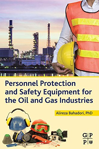 Personnel Protection and Safety Equipment for the Oil and Gas Industries (English Edition) - Sealed Cartridge