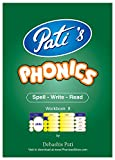 Pati's Phonics 8 work book - Phonics lea...