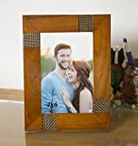Best Photo Frame 4x6 - Switch Wooden Table Photo Frame - 4x6 Review