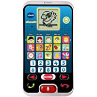 VTech 139305 - Jeu Electronique - Smartphone V.phone Kid