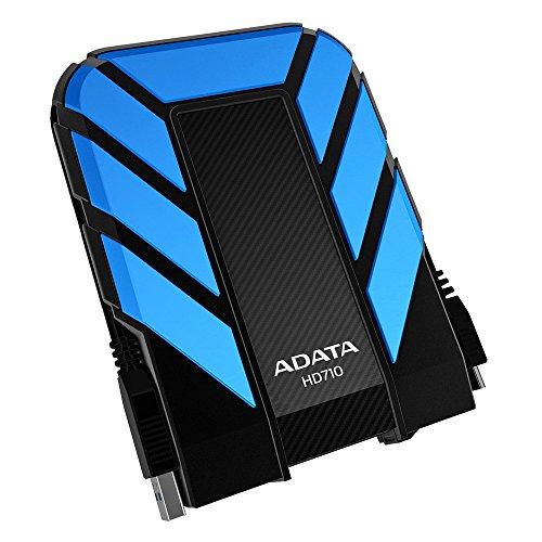 HDD ext. 2,5 2TB ADATA DashDrive HD710