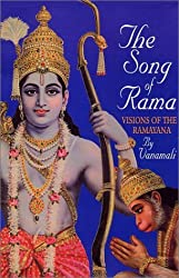 The Song of Rama: Visions of the Ramayana by Devi Vanamali (2001-06-01)