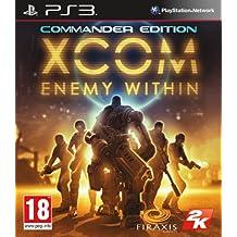Xcom Enemy Within [Importación Inglesa]