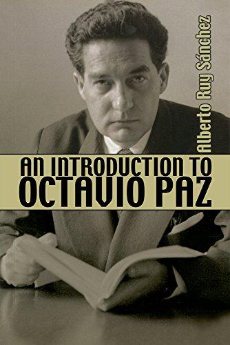 An Introduction to Octavio Paz