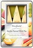 Tea forté Harvest Garden - Medium Tin Geschenkdose mit 6