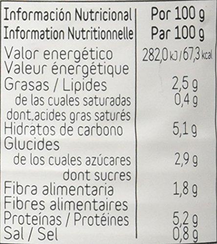 La Fragua Caracoles enlatados - 360 gr
