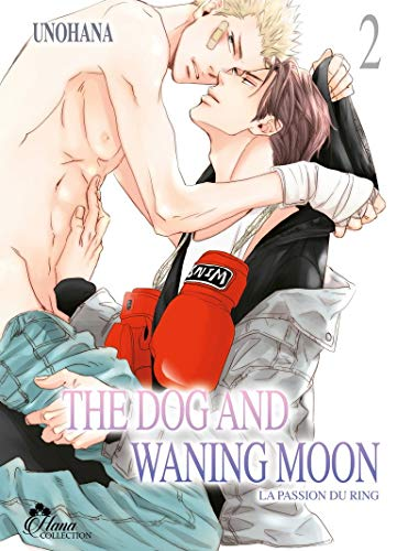 The Dog and Waning Moon Edition simple Tome 2