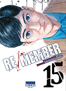 Re/member Edition simple Tome 15