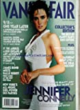 vanity fair no 9 du 01 09 2002 haunting unseen photos of the day that changed our lives is the airbus a300 unsafe at any altitude james bond meets halle berry new york s all night girl powar sex parties ch hitchens on anti semitism vicki golberg on richard avedon jennifer connelly