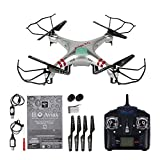 AOLI H2O Drone Waterproof Elves 200m RC Quadcopter 4CH 2.4GHz Headless Drone...