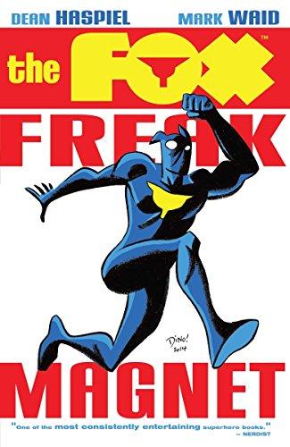 Fox, The: Freak Magnet (The Fox)
