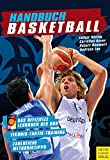 Produkt-Bild: Handbuch Basketball - Technik - Taktik - Training