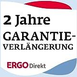 2 Jahre GARANTIE-VERLÄNGERUNG für Waschmaschinen von 300,00 bis 399,99 EUR