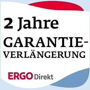 2 Jahre GARANTIE-VERLÄNGERUNG für Camcorder von 300,00 bis 399,99 EUR