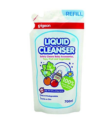 LIQUID CLEANSER, REFILL 700ML