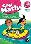 Cap Maths CP �d. 2016 - Cahier grande...