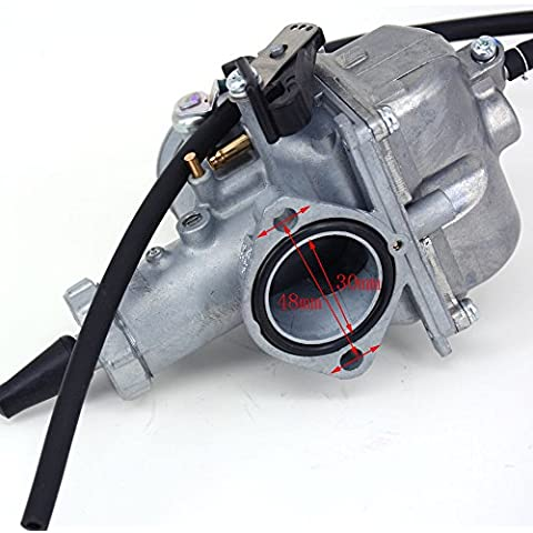 VM26 Pz30 30 mm carburatore carb per 200 250 CC Moto ATV Quad Pit Dirt Bike