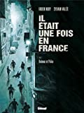 Honneur et Police / Fabien Nury, Sylvain Vallée | Nury, Fabien (1976-....)