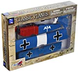 AK Sport Assorted Newray Classic Planes Kit 4