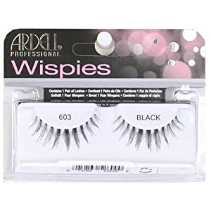 Ardell Wispies - Black 603