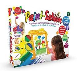Goliath - Paint Sation Chevalet - Loisir créatif - Peinture - 35708.004