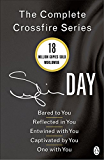 The Complete Crossfire Series: Five Book Collection