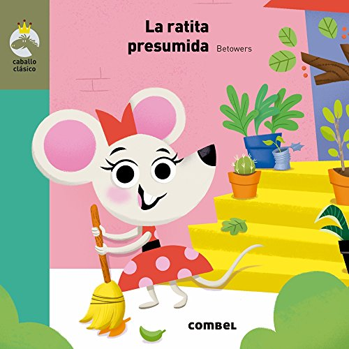 La ratita presumida - Caballo clásico por Betowers