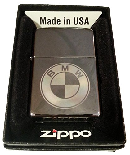 Price comparison product image BMW Collectible ZIPPO Lighter