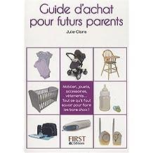 Petit Livre de - Guide d'achat pour futurs parents