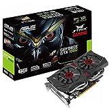 Asus Strix Geforce GTX 1060 6GB GDDR5 (STRIX-GTX1060-DC26G)