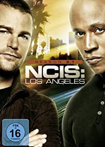 NCIS: Los Angeles - Season 3.1 [3 DVDs]: Amazon.de: Chris