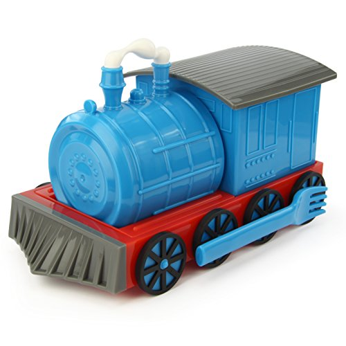 KidsFunwares Chew Chew Train Place Setting by Urban Trend