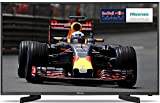 Hisense 40 inch Widescreen Smart LED TV - Black