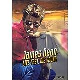 James Dean: Live Fast, Die Young [Slim Case] by Casper Van Dien
